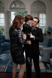 Comment s'appelle l'enfant qu'ont eu Blair et Chuck ? ♥