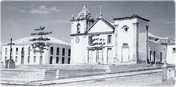 Em que momento da história brasileira o Piauí se tornou estado?