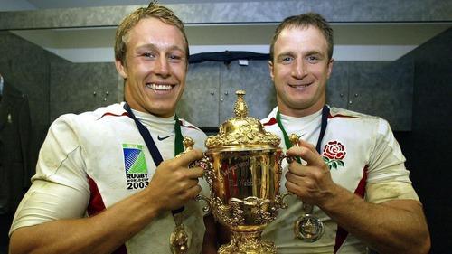 Quel pays a organisé la Coupe du Monde de Rugby en 2003 ?