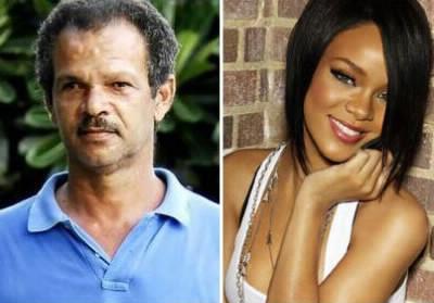 Comment s'appelle le père de Rihanna ?