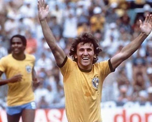 Quel a été le premier club professionnel du brésilien Zico ?
