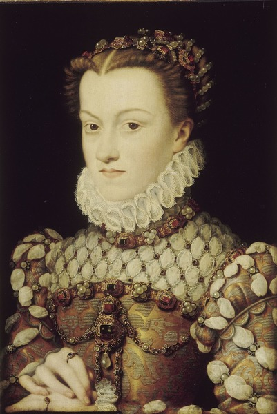 Quel était le prénom de la reine Margot ?