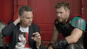 """Que répète sans cesse Thor a Bruce dans """"Thor: Ragnarok"""" pour ne pas qu'il s'énerve ?"""