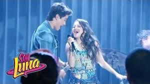 Saison 2 : Luna et Simon...