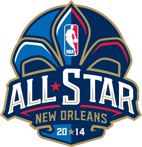 Par quel score The East a-t-il remporté le All Star Game 2014 ?