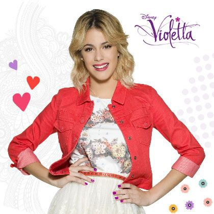 Violetta - Musique de violetta saison 3 ...