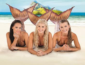 Sirèna Ondina et Mimi sont-elles les vraies nièces de Rita ?