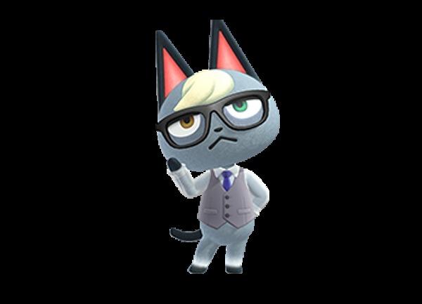 Qui est ce personnage ultra rare et ultra mignon ?