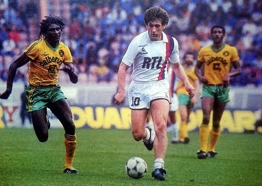 Qui est ce joueur yougoslave qui a passé 9 saisons au PSG ?