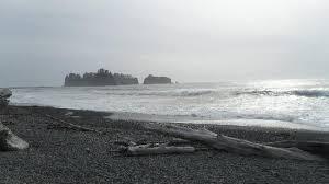 Quel est le nom de la plage quileute ?