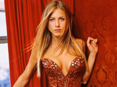 Jennifer Aniston a joué dans