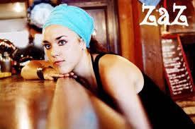 """Complétez ces paroles de Zaz - """"La fée"""" : Je l'ai trouvée..."""