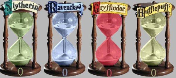 Combien de points de maison Neville reçoit-il pour avoir tenu tête à ses amis qui essayaient de sortir de la salle commune de Gryffondor en pleine nuit ?