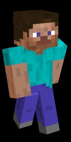 Comment s'appelle ce skin sur Minecraft ?