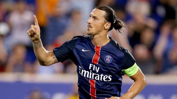 Combien de fois Zlatan Ibrahimovic a-t-il terminé meilleur buteur ?