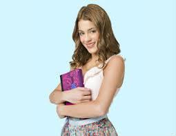 Dans quelle série joue-t-elle ? ( Sur Disney Channel )