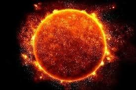 Slunce je: