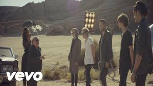 Quel est ce clip de One Direction ?