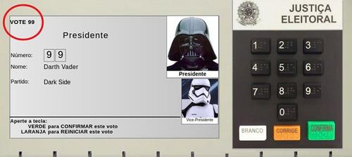 Qual é a idade mínima para que uma pessoa possa se candidatar a presidência da república ?