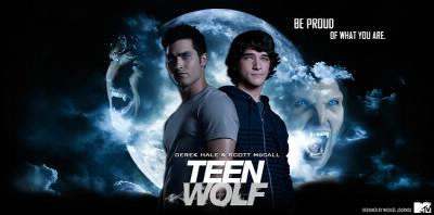 Comment s'appellent les personnages principaux de Teen Wolf ?