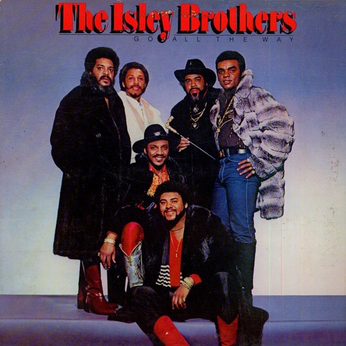 Et quelle chanson des Isley Brothers avaient-ils chanté ?