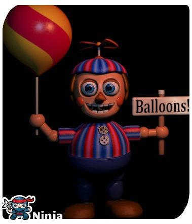 Quel âge a Balloon Boy ?
