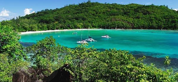 Quelle est la plus grande île des Seychelles ?