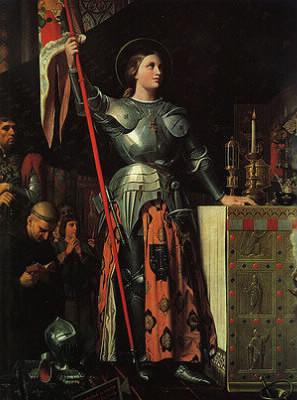 Qui capture Jeanne d'Arc à Compiègne ?