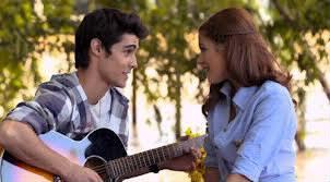 Quelle chanson Tomas et Violetta n'ont jamais chanté ensemble ?