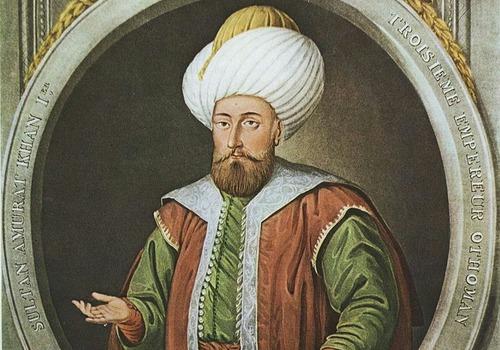 Savaş Meydanında tek şehit olan Osmanlı Padişahı kimdir ?
