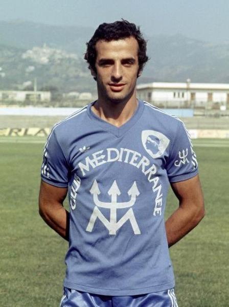 Il est le Bastiais le plus capé de l'histoire du club, il s'agit de :