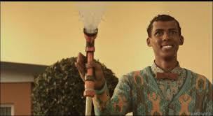 Dans quel clip de Stromae peut-on voir cette image ?