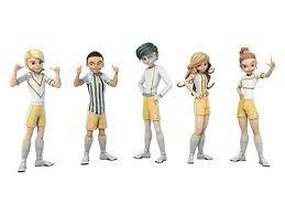Quiz Foot2rue Extreme Bd Mangas Comics