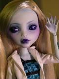 Qui est en réalité cette poupée ?