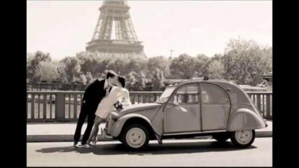Chantée par Edith Piaf, quel devait être à l'origine le titre des « Amants de Paris » ?