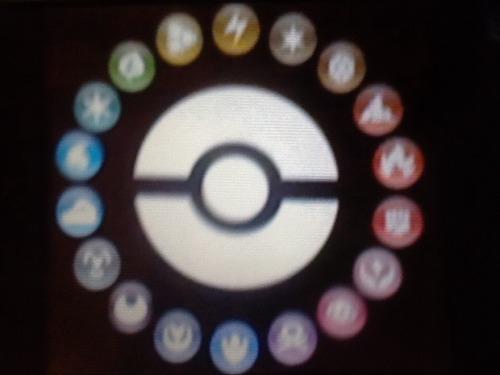 Combien y a-t-il de types de Pokémon ?