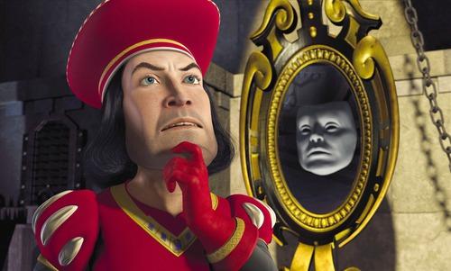 Dans quel film voit-on Lord Farquadd ?