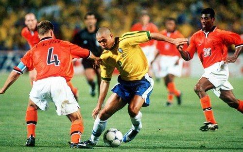Puisqu'on parle de football et de Brésil