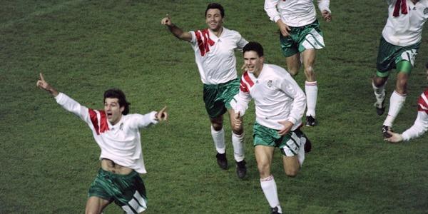 La Bulgarie arrache sa qualification et disputera le Mondial en compagnie de ......