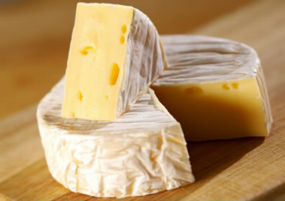 Pour acheter du fromage, je vais au rayon: