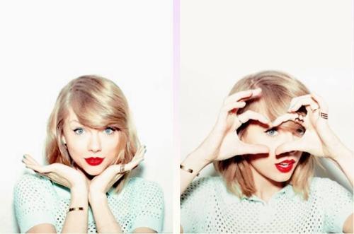 Taylor Swift'in en sevdiği yiyecek nedir?