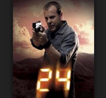 """Quel est ce personnage de la série """"24"""" ?"""
