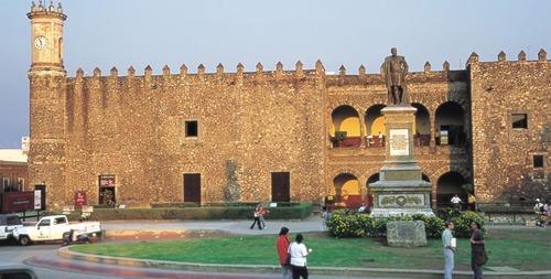 ¿Cuál es la capital de Morelos?
