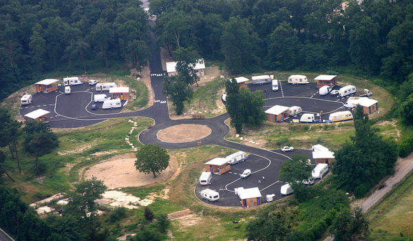 Un « Camping » :