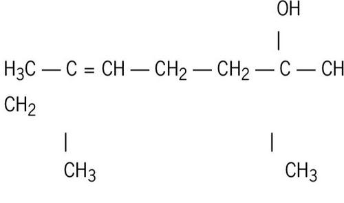 A cadeia carbônica acima deve ser classificada como :