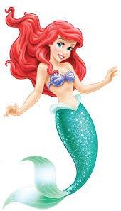 Qui sont les amis de Ariel ?