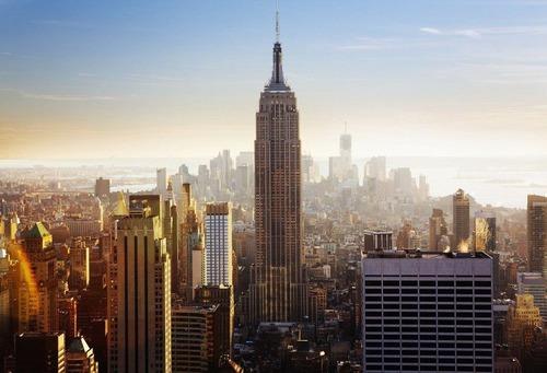En quelle année a été inauguré l'Empire State Building ?