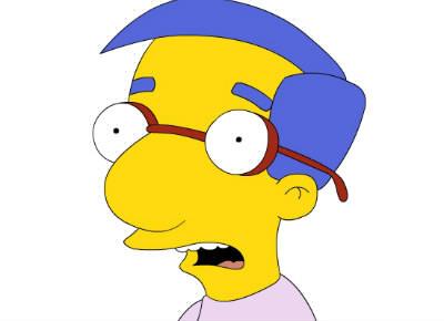 Qui est le meilleur ami de Bart et amoureux de Lisa ?
