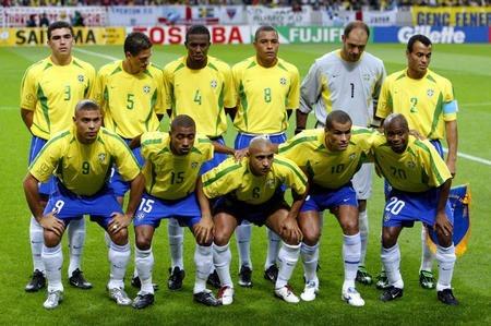 Où se déroulait-elle l'édition 2002 de la Coupe du Monde ?