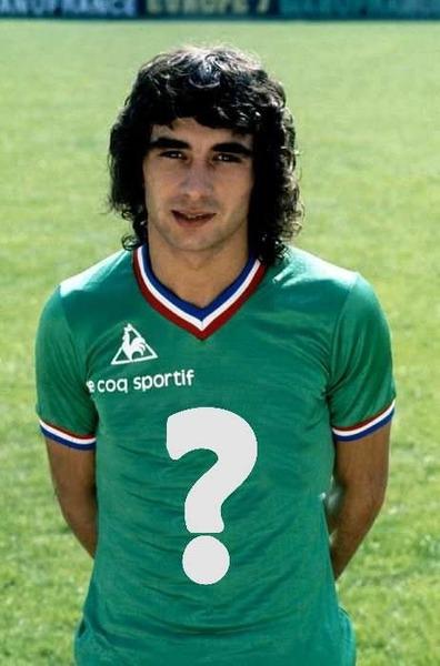 Quel sponsor se trouvait sur le célèbre maillot de 1976 ?